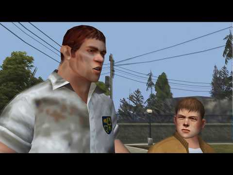 Bully [4K/60FPS HACK] PCSX2 1.5.0 dev - OpenGL Hardware renderer + Shaders