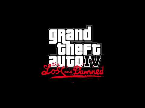 Grand Theft Auto IV The Lost and Damned Trailer