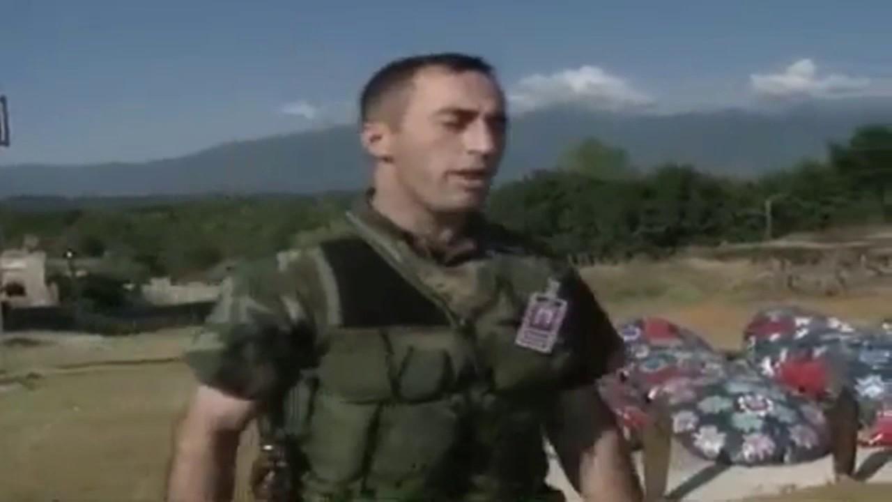 Ramush Haradinaj UCK 1999. Dokumentar...