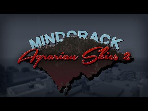 """Pet Project"" Mindcrack Agrarian Skies 2"