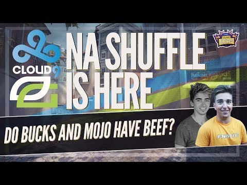 Shroud and N0thing Benched! Rush and Tarik to C9! HUGE Gambling Site Bug and EliGE Won't Join IBP