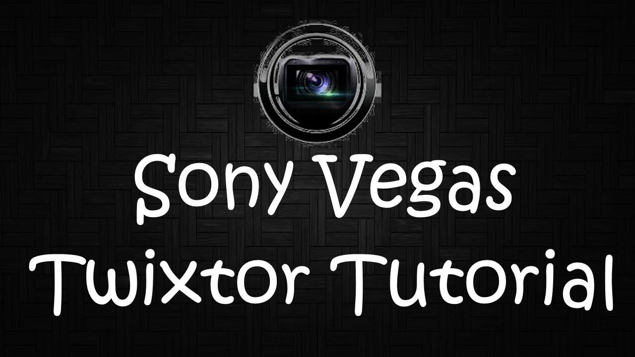 Sony vegas pro 11 twixtor download tutorial youtube.