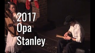 Opa Stanley - 2017 Back Porch Stories