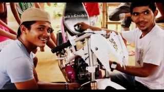 Maldito Racing Team (Iligan City) v.s Inside Job (Pagadian City) June 30,2013 2