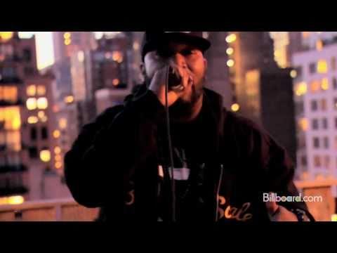 Bun B - Let 'Em Know (Rooftop Session) LIVE