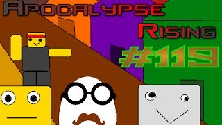 Roblox Apocalypse Rising [Episode 119] Einer unter uns
