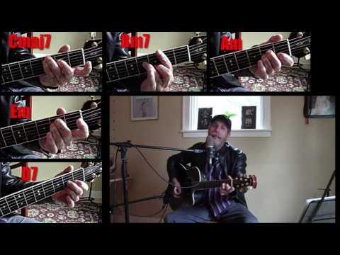Fallin' In Love (Guitar Tutorial)