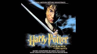 Harry Potter and the Chamber of Secrets Score - 11 - Moaning Myrtle