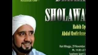 Jadwal Habib Syech Bulan November 2015