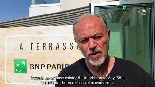 Edouard Waintrop parle de la Quinzaine des Réalisateurs