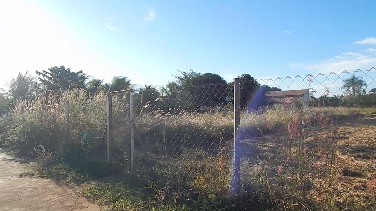 terreno no Clone na Cidade de Rubineia - SP  1.000m²  valor R$50.000,00 reais aceita proposta