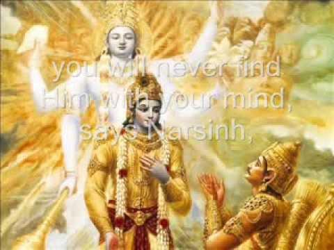 Akhil Brahmanda ma ek tu Shri Hari - a Prabhatiya by Shri Narsinh Mehta