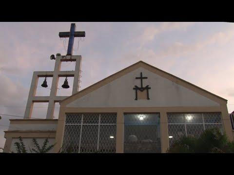 Parroquia Nuestra Señora de la Medalla Milagrosa  Fiesta Patronal 2019