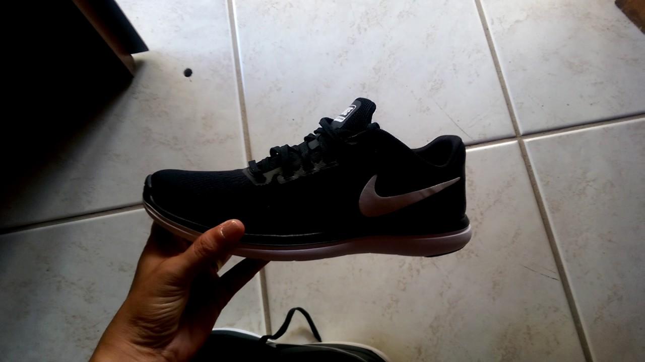 28bfe99337541 Tênis Nike Flex 2016 RN - YouTube