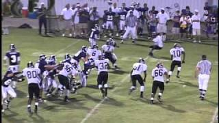 Kaleb Nobles Junior Year Highlights Fitzgerald High School 2012 Quarterback College Prospect