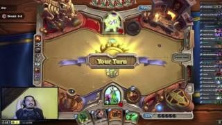 Kripp plays arena, but everytime he complains it goes faster