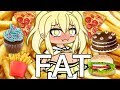 FAT | Sad Gacha life Reaction