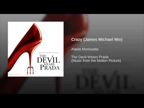 Crazy James Michael Mix