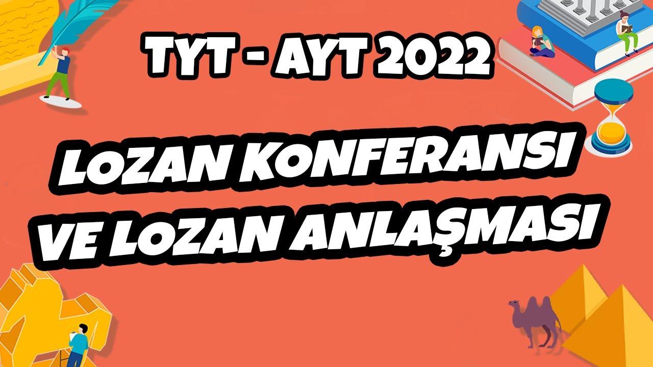 TYT - AYT Tarih - Misak-ı Milli'nin İlanı ve İstanbul'un İşgali   TYT - AYT Tarih 2022 #hedefekoş