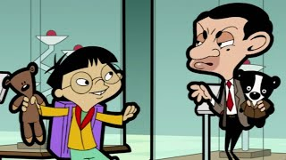 Gadget Kid | Season 1 Episode 35 | Mr. Bean Cartoon World