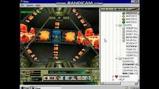 Virus The Game - Retro Pc Games [01]