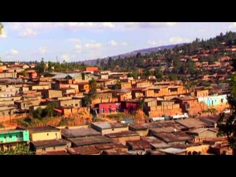 PJTV: Deroy Murdock in Africa: Rwanda