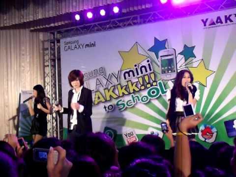 FFK @ Yaak school tour 4/4 [???????????]