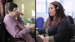 Age UK Camden - In Their Own Words