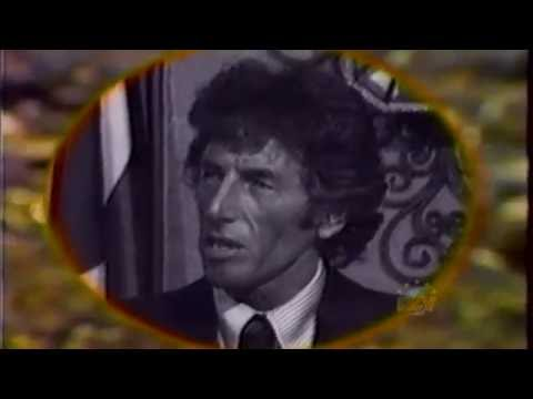 Geoff Stirling Guest Speaker Daily News Banquet 1973 - NTV Captain Atlantis Special