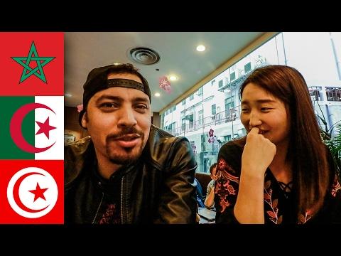 VLOG 05 - الصينيون حسب اعتقاد الجزائريين