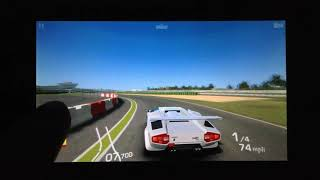 Real Racing 3 - Lamborghini Countach Championship: Event 2