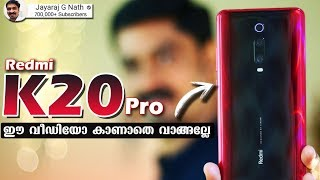 Redmi K20 Pro | Can we believe the hype ?