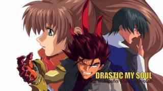 酒井ミキオ - Drastic my soul
