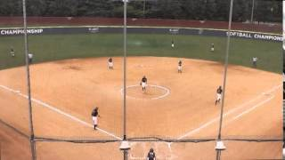 LIVESTREAM: 2014 ASA/USA Softball- Day 4, Field 1, Moyer Complex (EVENING)