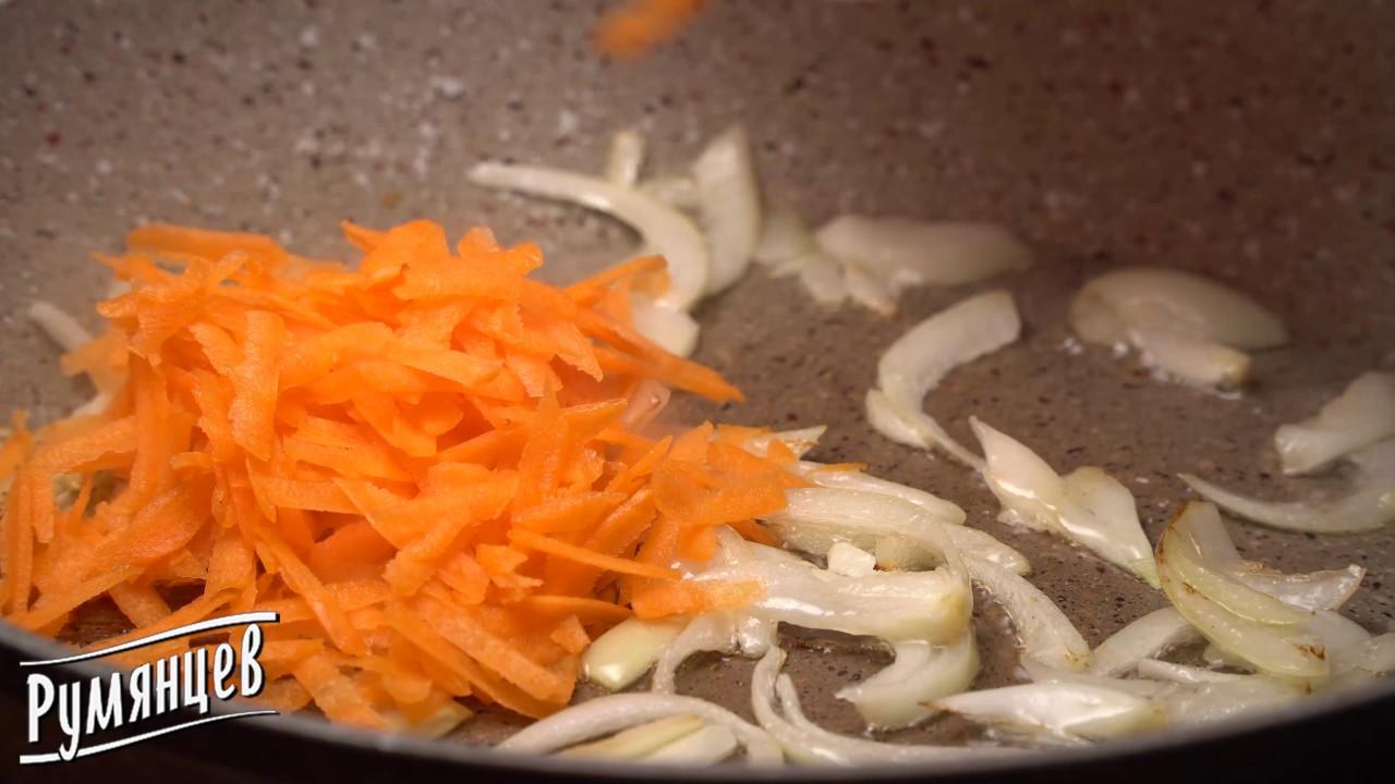 как приготовить солянку из сосисок видео