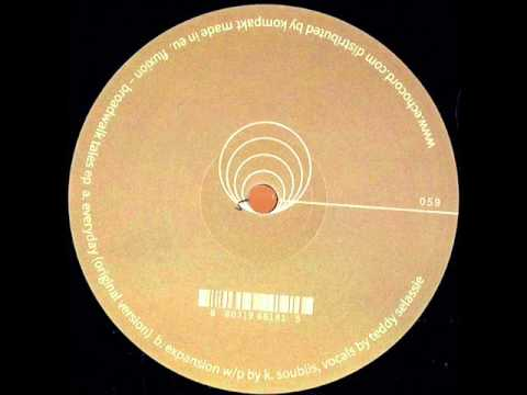 Fluxion - Expansion / Everyday [Original Version]