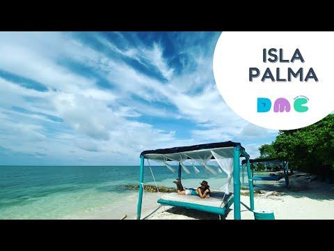 Isla Palma, un lugar de ensueño