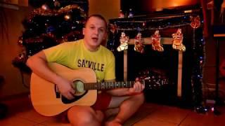 Би 2 -  Молитва( гитара/ guitar/ кавер/ cover/ Ігор Войцех)