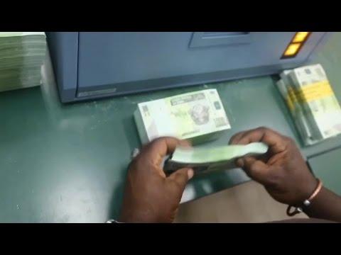 Rd congo, Nouvelle dépréciation du franc congolais