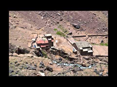 Jebel Toubkal 4167m, Atlas Mountains (uncensored, 2nd version)