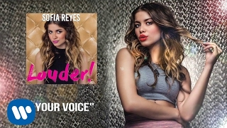 Sofia Reyes - Your Voice | Official Audio