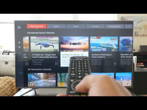Hisense 4K HDR TV! - Best Bang for your Buck?