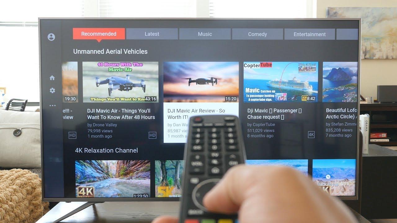 Hisense 4k Hdr Tv Best Bang For Your Buck Youtube