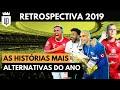 Retrospectiva Alternativa de 2019 | UD LISTAS