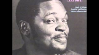 Melvin Sparks - Speak low