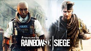 Video de Rainbow Six Siege | Directo Nocturno GRIM SKY!! | Stratus