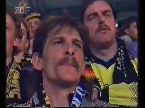 1993 Bericht Borussia Dortmund