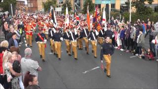 East Belfast Mini Twelfth 2013 Pt II