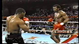 "Mike Tyson vs Tony Tucker Rd. 3 (Click ""Watch in HD"" For Best Quality)"