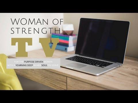 WOS TV Episode #3 Creating A Peaceful Divorce - Kim Korven